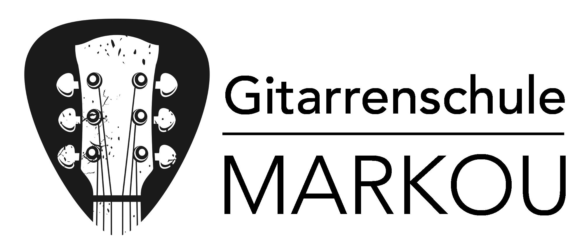 Gitarrenschule MARKOU